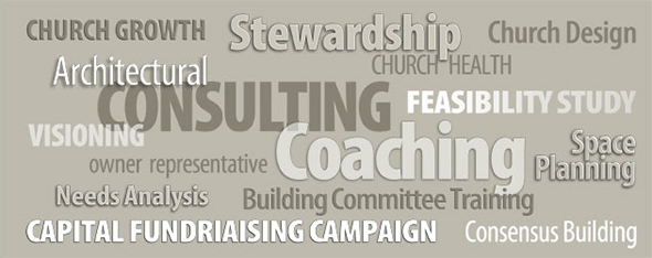 Church Consulting Services