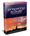 Preparing to Build A Church – Intro